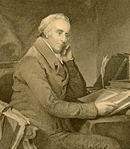 Benjamin Rush Pictures