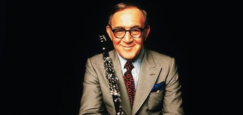Benny Goodman Facts