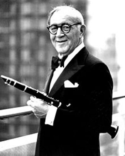 Benny Goodman Old