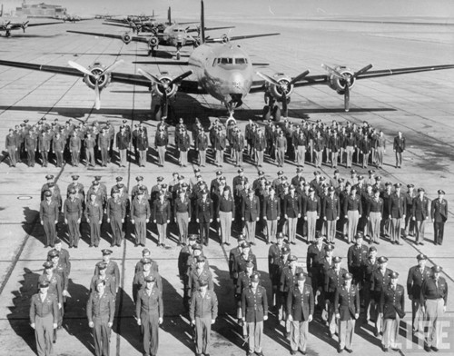 Berlin Airlift Photo