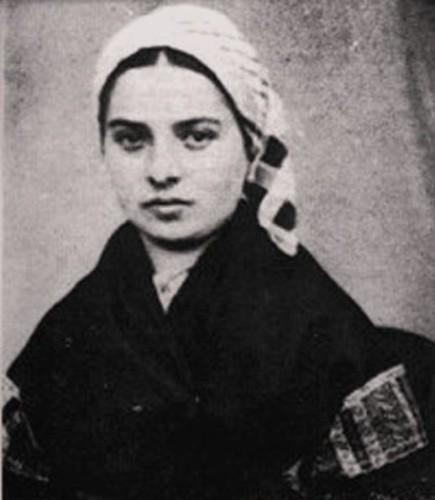 Bernadette Soubirous Picture