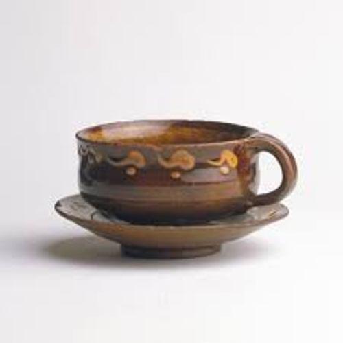 Bernard Leach Ceramic