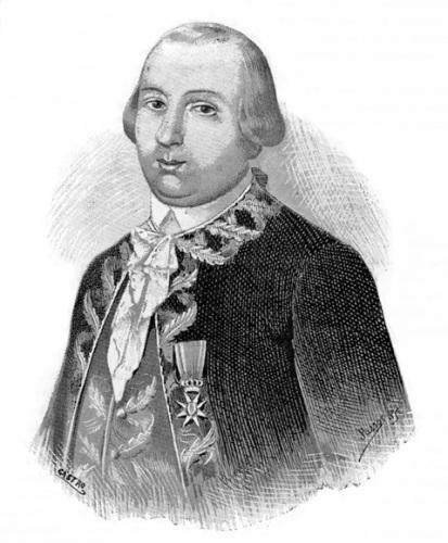 Bernardo de Galvez Facts