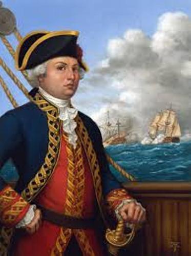 Bernardo de Galvez Pic