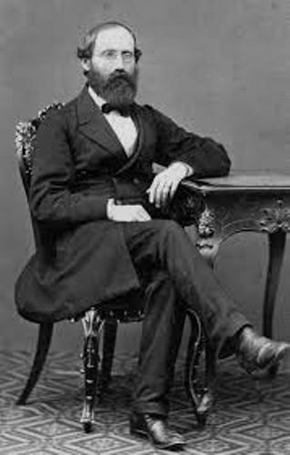 Bernhard Riemann Pic