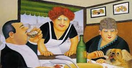 Beryl Cook Arts