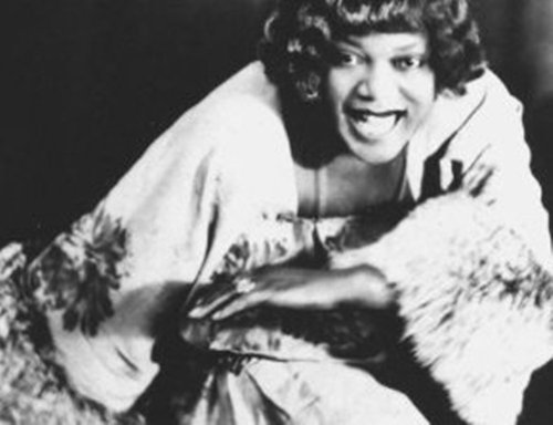 Bessie Smith Blues