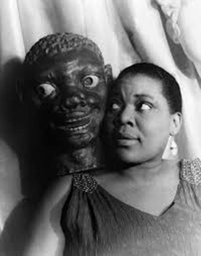 Bessie Smith Pic
