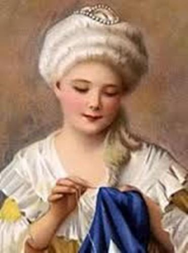 10 Facts about Betsy Ross