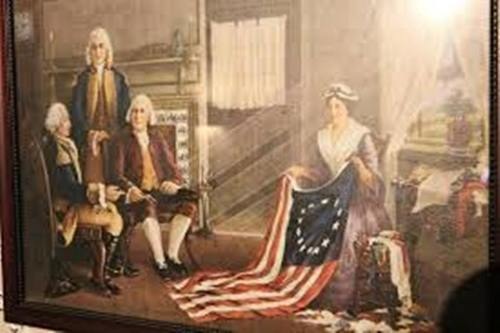 Betsy Ross Pic