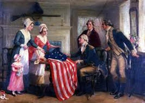 Betsy Ross Picture