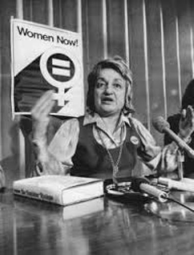 Betty Friedan Facts