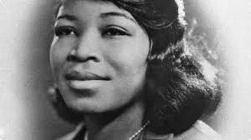 Betty Shabazz Young