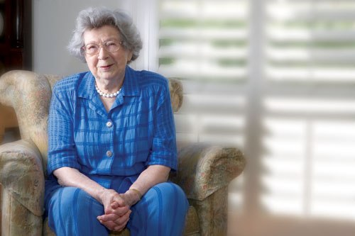 Beverly Cleary Pic