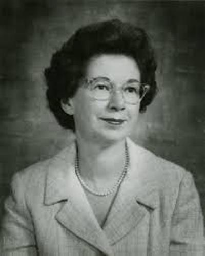 Beverly Cleary Young