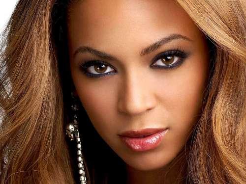 Beyonce Beauty