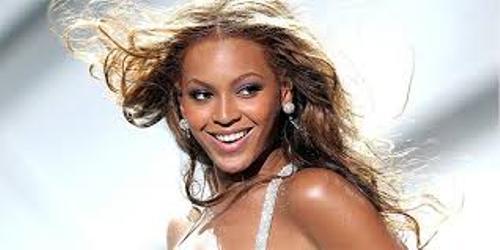 Beyonce Singer