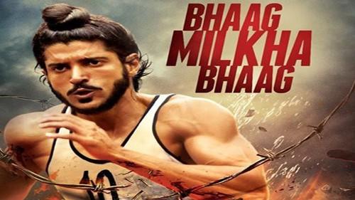 Bhaag Milkha Bhaag India