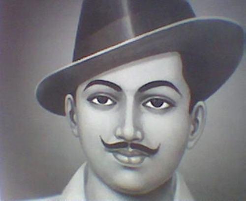 Bhagat Singh Pic