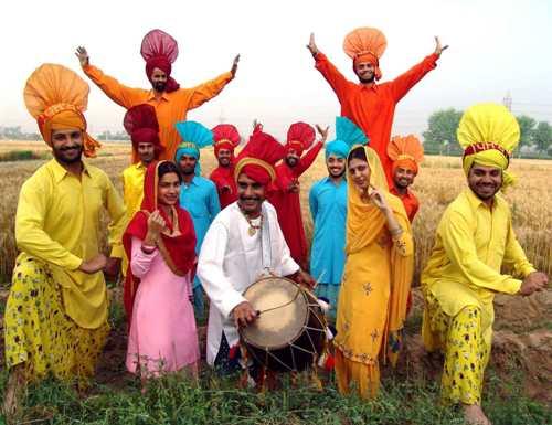 Bhangra Music Festival