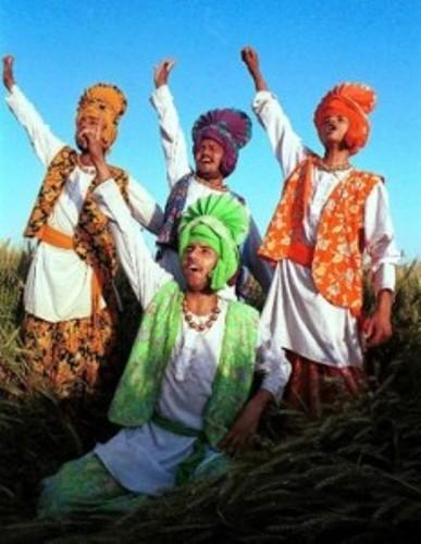 Bhangra Music Hits
