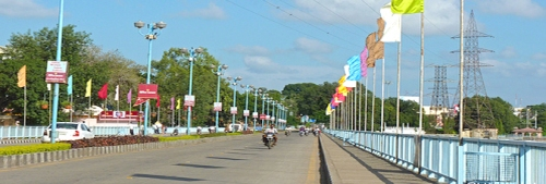 Bhopal Street