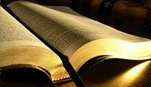 Bible Texts
