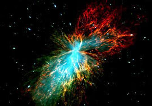Big Bang Facts
