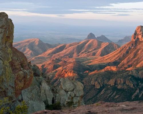 Big Bend National Park Beauty