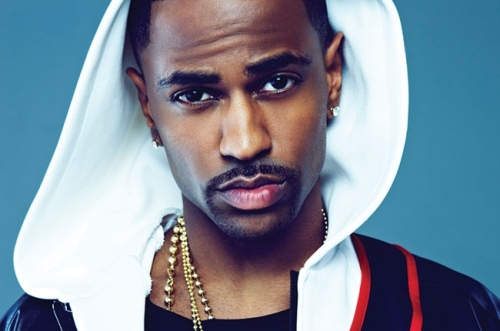 Big Sean Pic