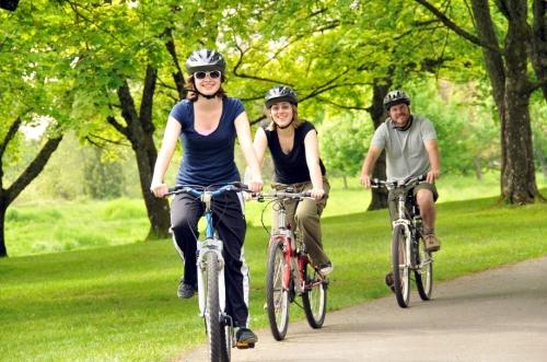 Bike Riding Act
