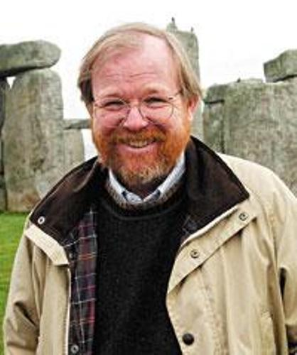 Bill Bryson Writer