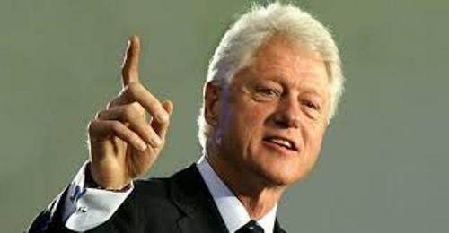 Bill Clinton Facts