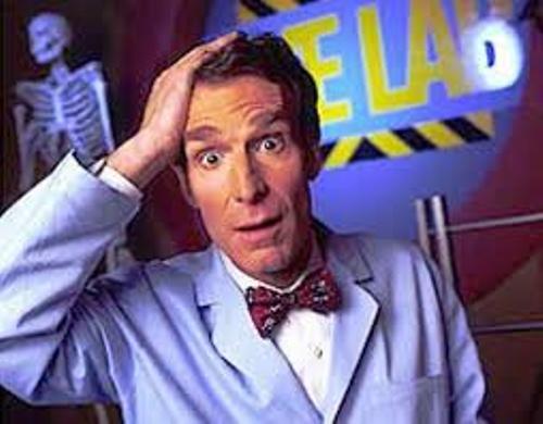 Bill Nye Pic