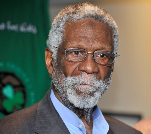 Bill Russell Pic