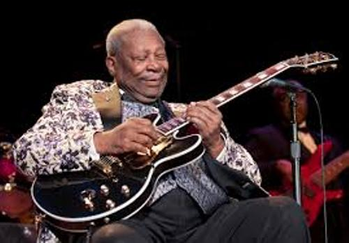 Facts about BB King