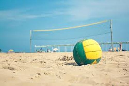Facts about Beach Volleyball