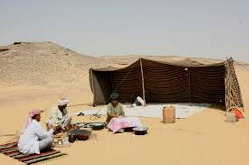 Facts about Bedouin