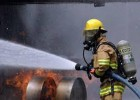 8 Facts about Being a Firefighter