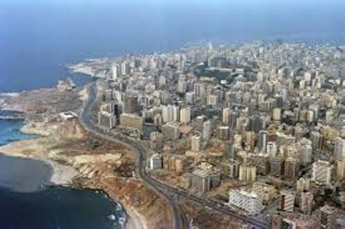Facts about Beirut