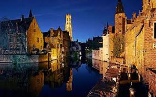 Facts about Belgium