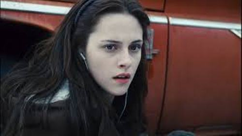 Facts about Bella Swan