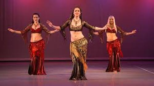 Facts about Belly Dancing