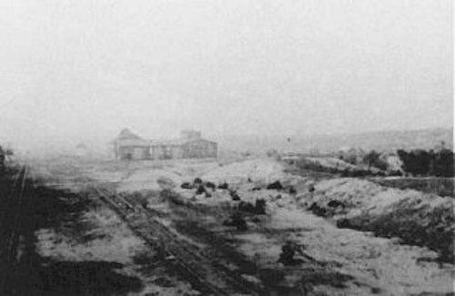 Facts about Belzec Concentration Camp