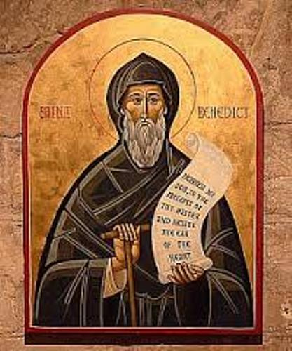 Facts about Benedictine Rule