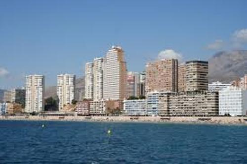 Facts about Benidorm