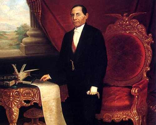 Facts about Benito Juarez