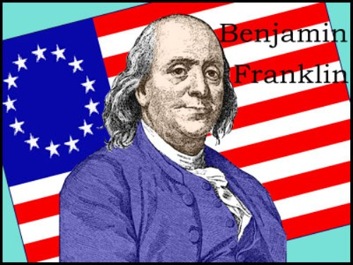 capitalist ethos of benjamin franklin Benjamin franklin was concerned with making the sometimes bitter pill of  for  the industrial capitalism about to emerge in america, of the code of hammurabi, .