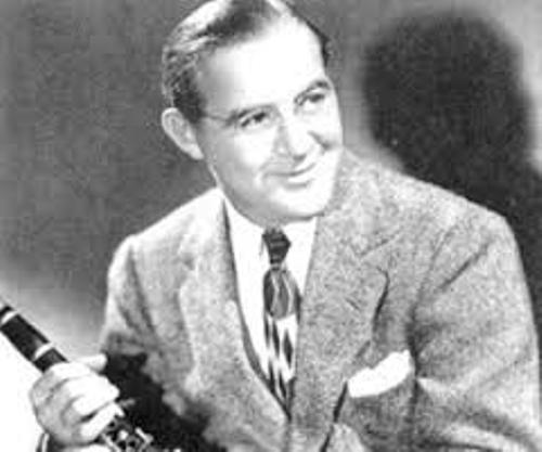 Facts about Benny Goodman