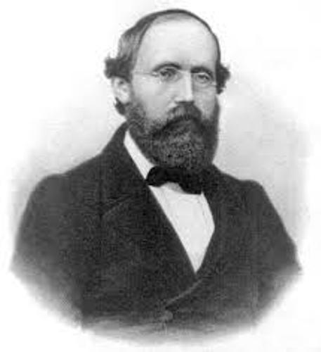 Facts about Bernhard Riemann
